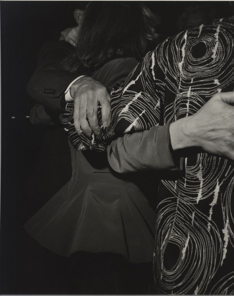 SOCIAL CONTEXT. Larry Fink.