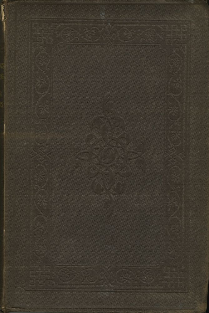 AN INTRODUCTION TO PAINTING IN WATER COLOURS, IN THEORY AND PRACTICE; WITH AN INDEX OF MIXED TINTS, REMARKS ON THE CHEMICAL PROPERTIES AND PERMANENCY OF COLOURS, ETC., AND A MANUAL OF LITHOGRAPHY. T. H. Fielding, Theodore, Henry.