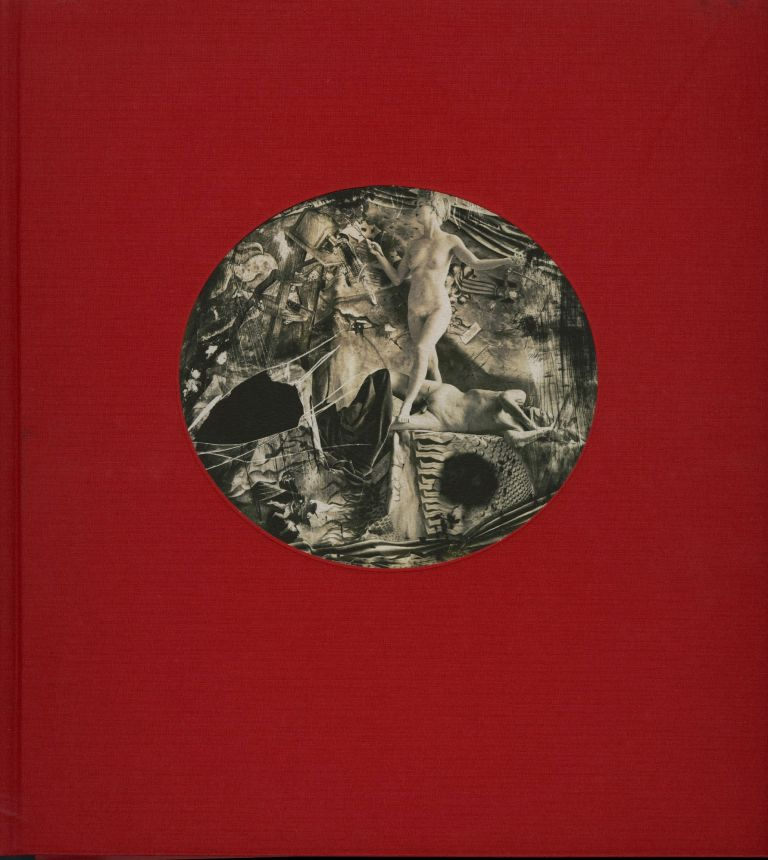 SONGS OF INNOCENCE AND EXPERIENCE:; Photographs by Joel-Peter Witkin: Edited and with an introduction by John Wood. WITKIN, William Blake.