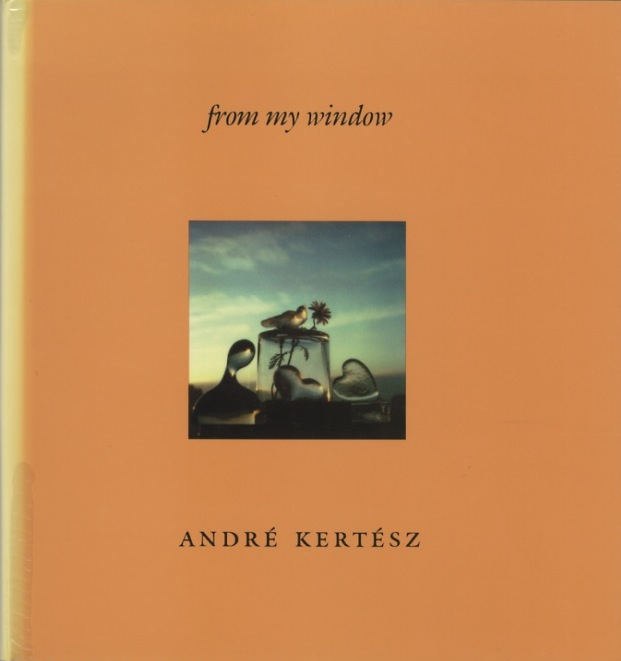 FROM MY WINDOW.; Introduction by Peter MacGill. André Kertész.
