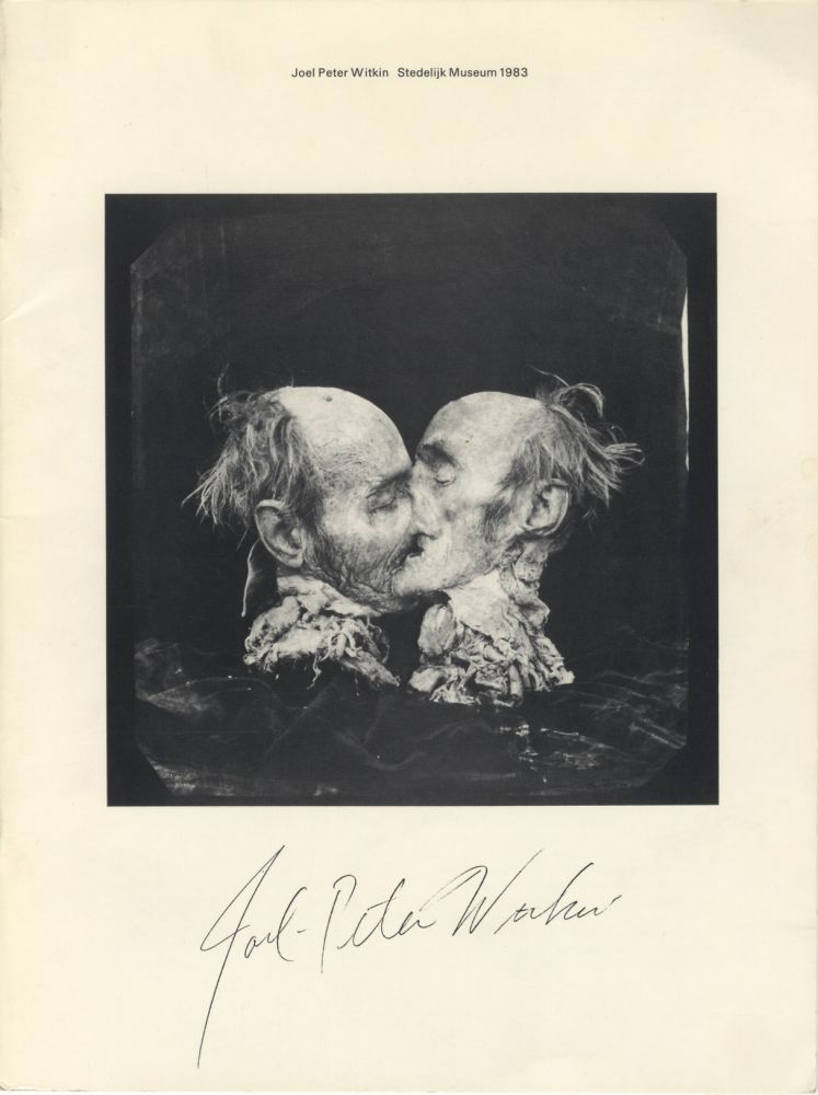 JOEL-PETER WITKIN. WITKIN, Els Barents.