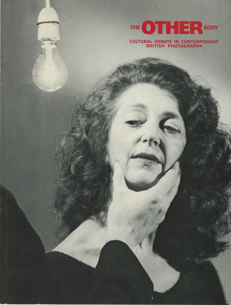 THE OTHER BODY:; CULTURAL DEBATE IN CONTEMPORARY BRITISH PHOTOGRAPHY. AUGUST 13 THROUGH SEPTEMBER 27, 1987. Tim Norris.