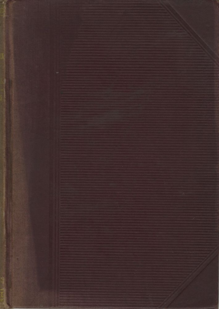 MODERN DRY PLATES; OR, EMULSION PHOTOGRAPHY.; The American Edition, Edited by H. Baden Pritchard, F.C.S. Dr. J. M. Eder, Josef, Maria.