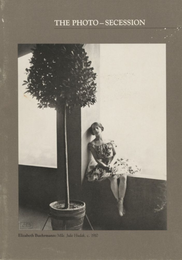 THE PHOTO-SECESSION:; The Golden Age of Pictorial Photography in America. PHOTO-SECESSION, Robert M. Doty, William I. Homer.