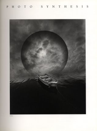 JERRY UELSMANN: PHOTO SYNTHESIS.; Foreword by A.D. Coleman. Jerry Uelsmann