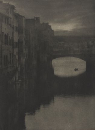 CAMERA WORK. ISSUE NUMBER XXVIII. Alfred Stieglitz