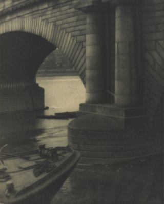 CAMERA WORK. ISSUE NUMBER XV. Alfred Stieglitz