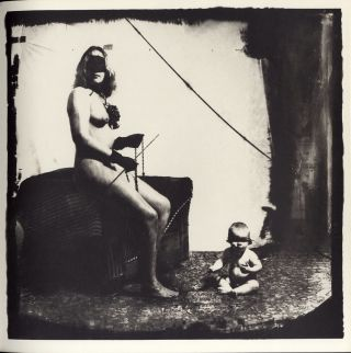 JOEL-PETER WITKIN: PHOTOGRAPHS. Joel Peter Witkin