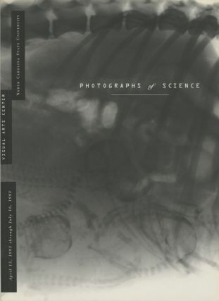 PHOTOGRAPHS OF SCIENCE. Edwin A. Martin