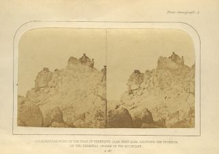 TENERIFFE, AN ASTRONOMER'S EXPERIMENT: OR, SPECIALITIES OF A RESIDENCE ABOVE THE CLOUDS.