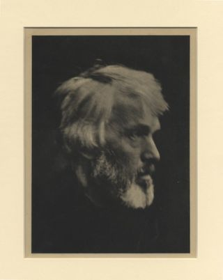 CARLYLE, 1913