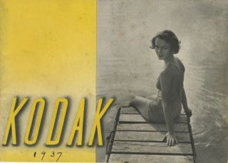 KODAKS AND BROWNIES. Eastman Kodak Company
