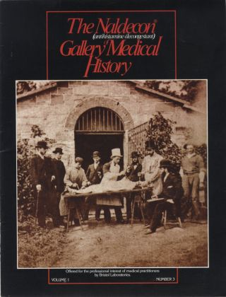 THE NALDECON GALLERY OF MEDICAL HISTORY