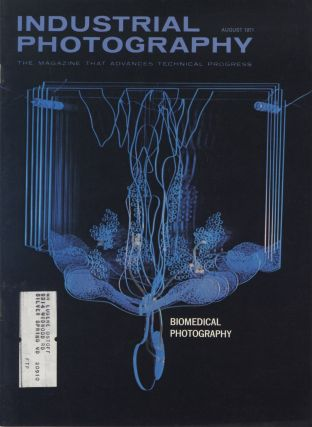 INDUSTRIAL PHOTOGRAPHY: THE MAGAZINE OF PHOTOGRAPHY AT WORK