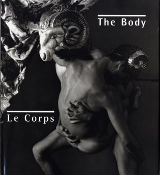 THE BODY / LE CORPS: CONTEMPORARY CANADIAN ART. Hans-Michael Herzog