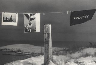 ROBERT FRANK: NEW YORK TO NOVA SCOTIA. Anne Tucker