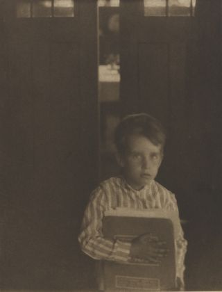 CAMERA WORK. ISSUE NUMBER IX. Alfred Stieglitz