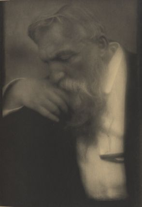 CAMERA WORK. ISSUE NUMBER XXXIV / XXXV. Alfred Stieglitz