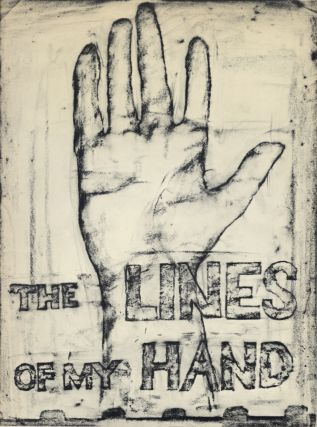 THE LINES OF MY HAND. Robert Frank