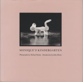 MONIQUE'S KINDERGARTEN. Michael Kenna.