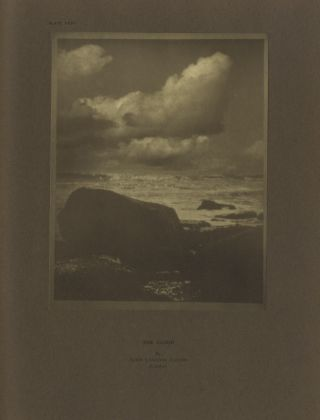 PHOTOGRAMS OF THE YEAR.; A PICTORIAL AND LITERARY RECORD OF THE BEST PHOTOGRAPHIC WORK OF THE YEAR.