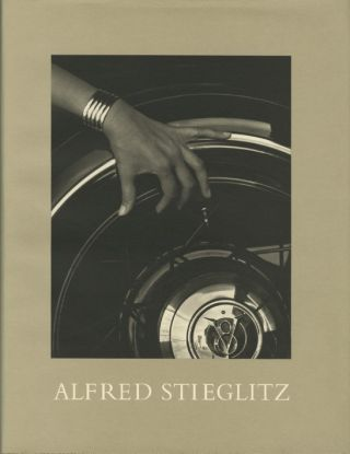 ALFRED STIEGLITZ: PHOTOGRAPHS & WRITINGS. STIEGLITZ, Sarah Greenough, Juan Hamilton