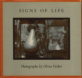 SIGNS OF LIFE. Olivia Parker