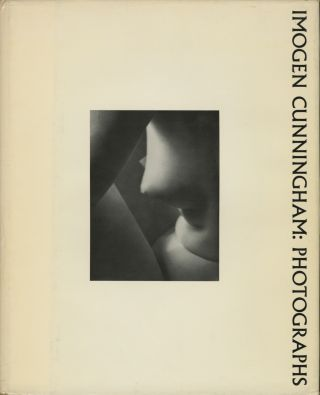 IMOGEN CUNNINGHAM: PHOTOGRAPHS.; With an Introduction by Margery Mann. Imogen Cunningham
