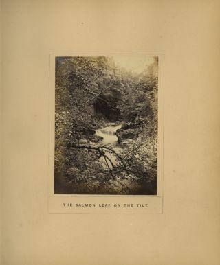 PHOTOGRAPHS OF ENGLISH AND SCOTTISH SCENERY.; BLAIR-ATHOLE. 12 VIEWS.