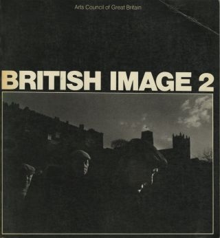 BRITISH IMAGE 2. Barry Lane.