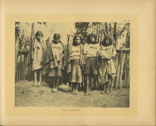 INDIANS OF SOUTHERN MEXICO: AN ETHNOGRAPHIC ALBUM.